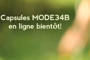 Webtv Mode34b | Bande-annonce #1