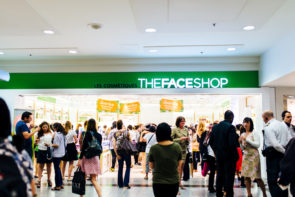 The Face Shop ouvre son premier magasin au Québec